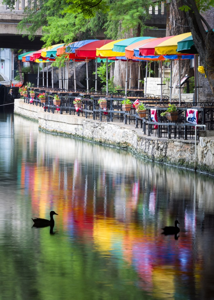 Island Trader Travel Club Visits San Antonio
