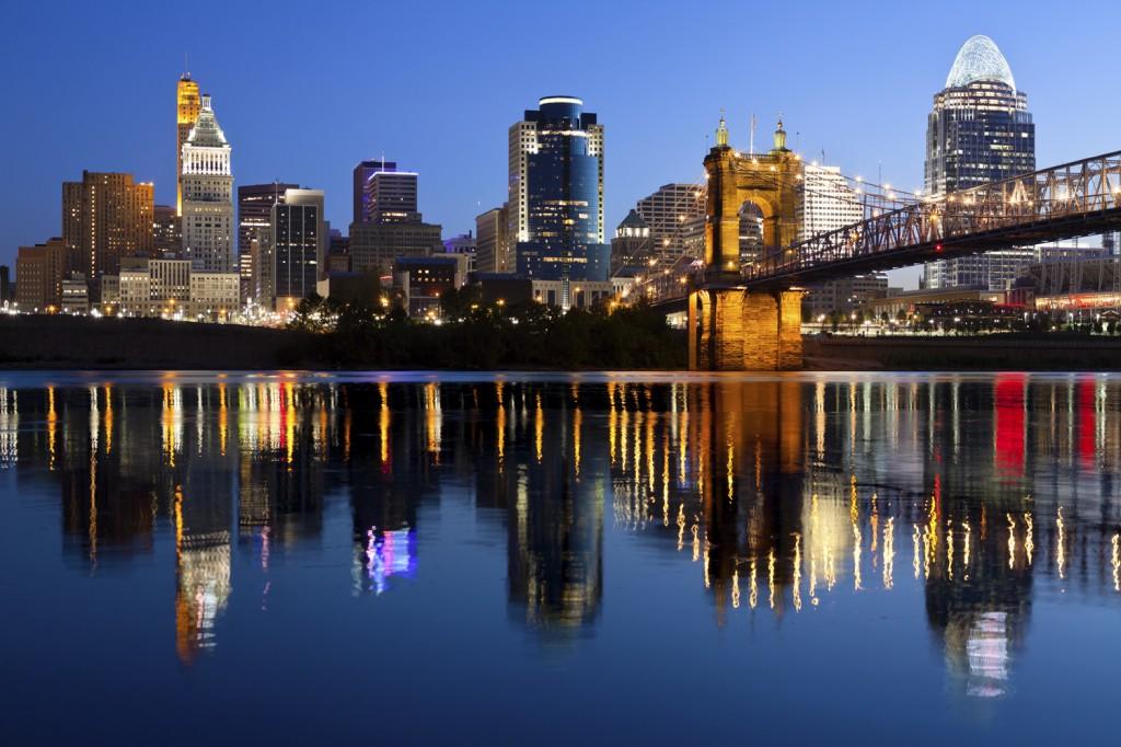 Island Trader Vacations Reviews 5 Great Reasons To Visit Cincinnati