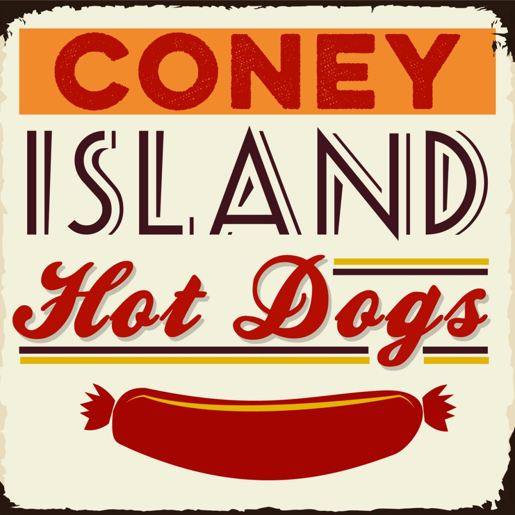 Island Trader Vacations Reviews 3 of NYC's Best Coney's